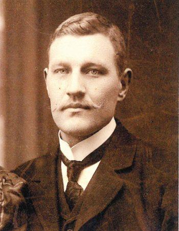 Gerhard Wilhelm